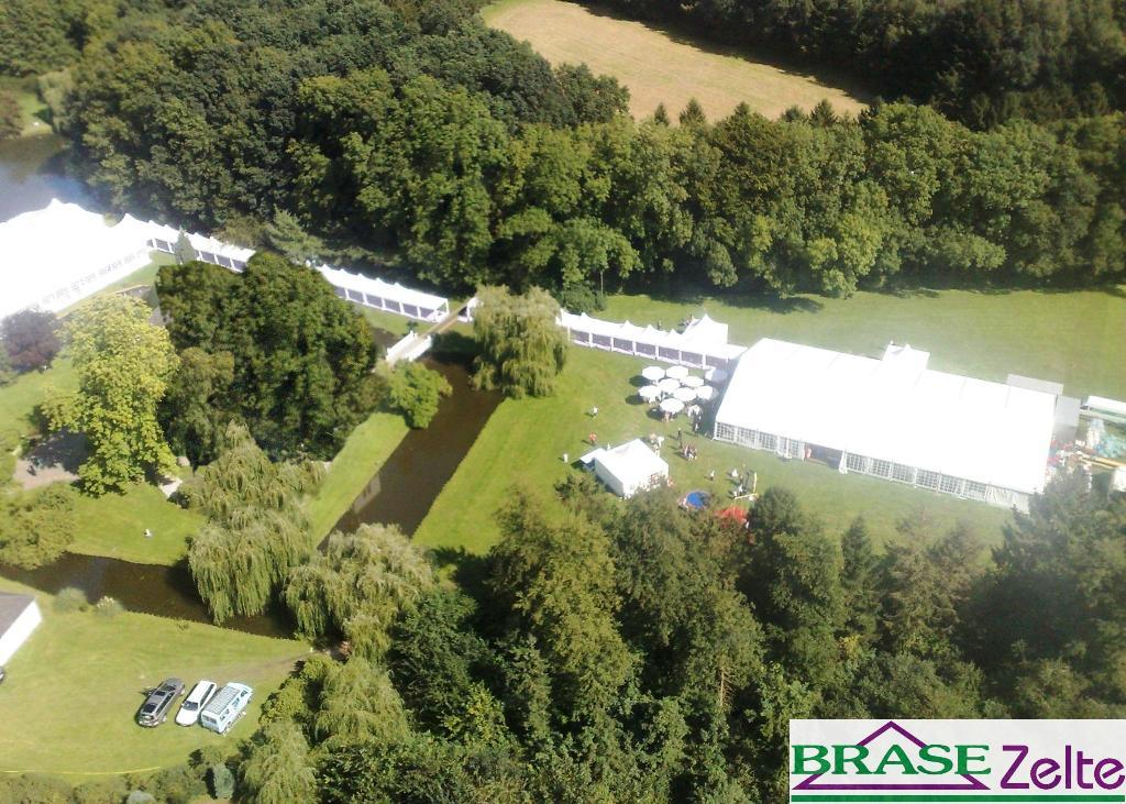 Groß- und Festzelte | Brase-Zelte