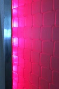 LED-Leuchtwandelement